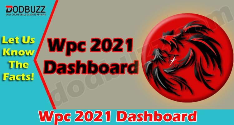 Wpc 2021Dashboard Dodbuzz