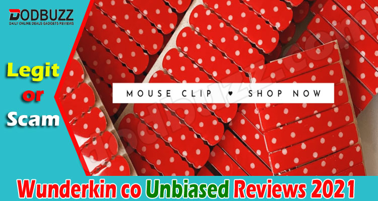 Wunderkin co Reviews (June) Is The Site Legit Or Not