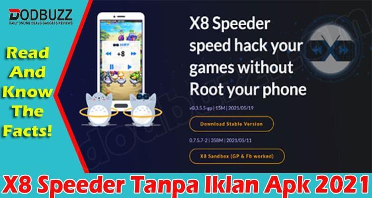 X8 Speeder Tanpa Iklan Apk (June) All You Need To Know!