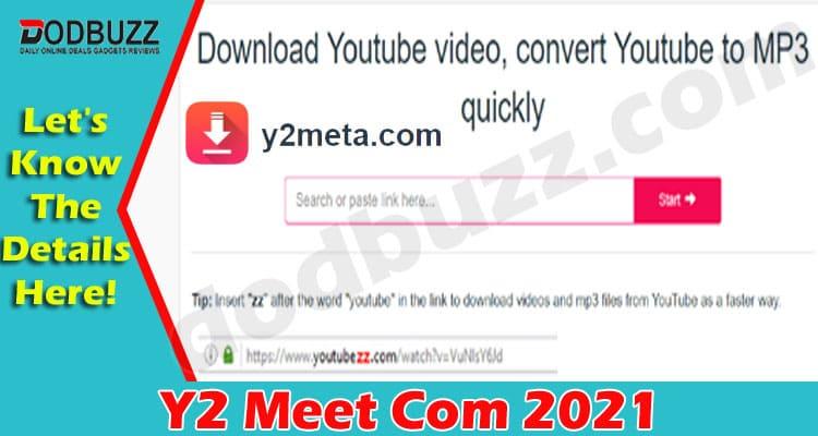 Y2 Meet Com (June 2021)