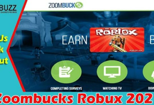 Zoombucks Robux (June 2021) Know The Game Zone Here!
