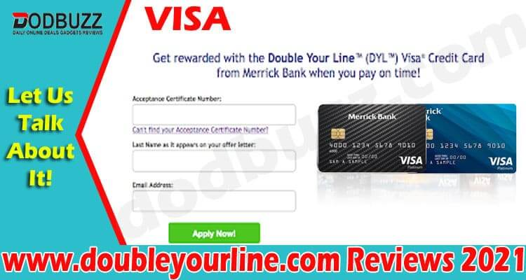 www.doubleyourline.com Reviews 2021