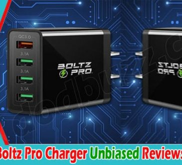 Boltz Pro Charger Reviews [Save 50%] It Is Easy To Have!