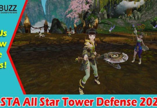 ASTA All Star Tower Defense 2021