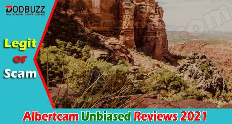 Albertcam Reviews 2021