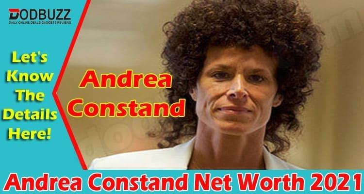 Andrea Constand Net Worth 2021