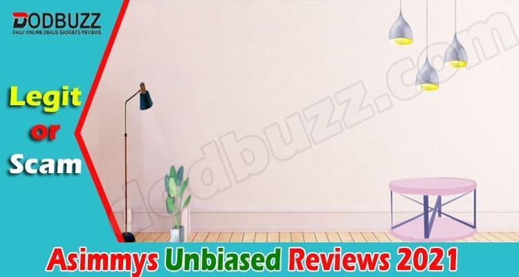 Asimmys Reviews 2021