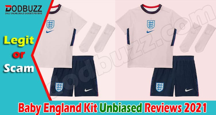 Baby England Kit 2021 (July) Is The Product Legit