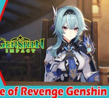 Battle of Revenge Genshin 2021