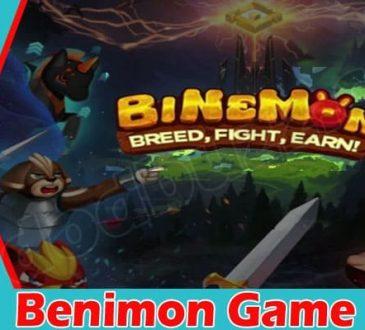 Benimon Game 2021