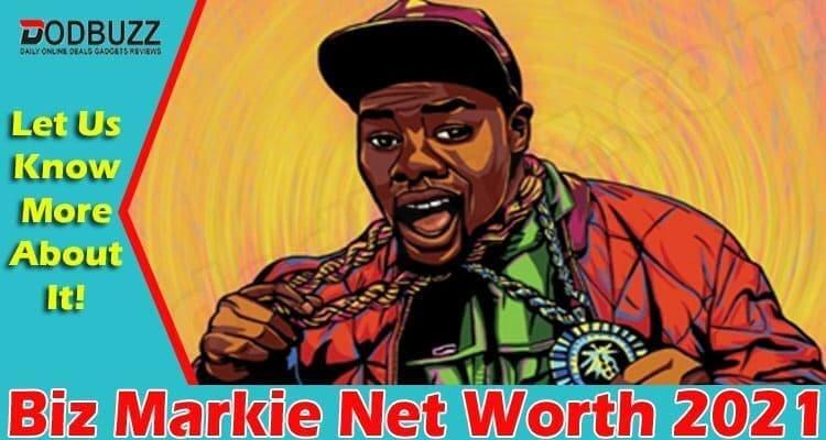 Biz Markie Net Worth 2021
