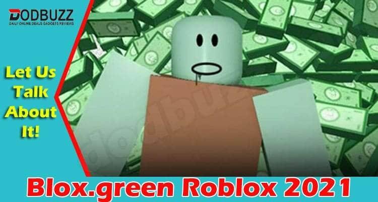 Blox.green Roblox 2021