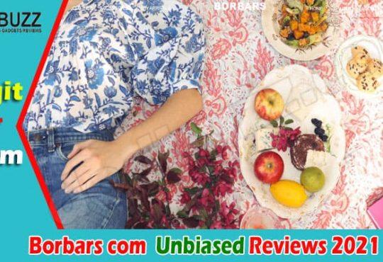 Borbars Com Reviews 2021