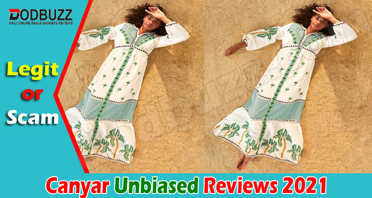 Canyar Reviews (July) Is The Product Legit Or Not