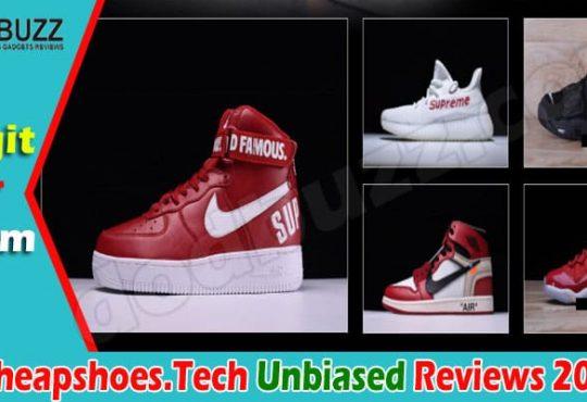 Cheapshoes.Tech Reviews 2021.