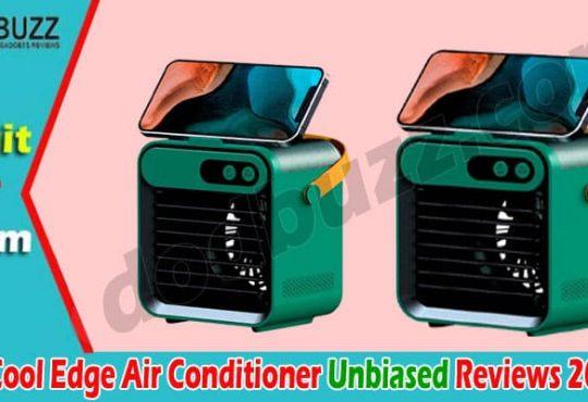 Cool Edge Air Conditioner Reviews (50% Off) Good Deals!