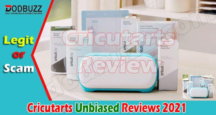 Cricutarts Reviews 2021.