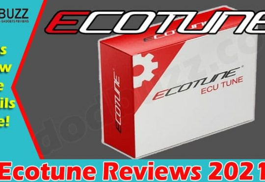 Ecotune Online Website Reviews 2021