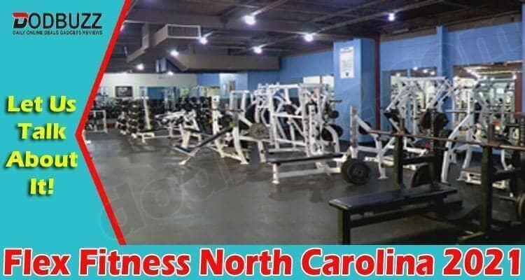 Flex Fitness North Carolina 2021