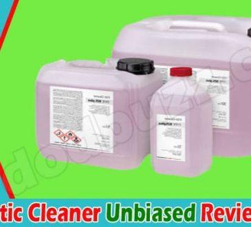 Fsg Plastic Cleaner Reviews 2021