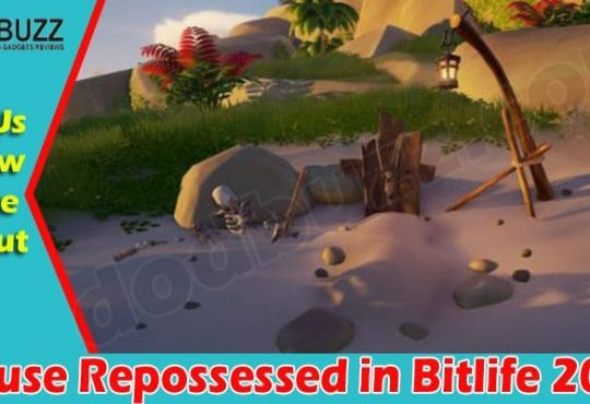 House Repossessed in Bitlife 2021