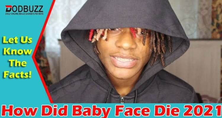 How Did Baby Face Die (July) Fans Are Paying Tribute!