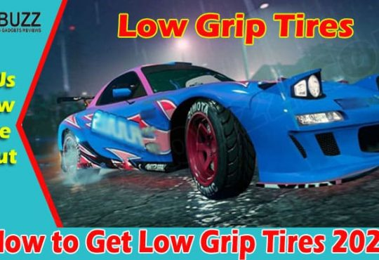 How to Get Low Grip Tires 2021