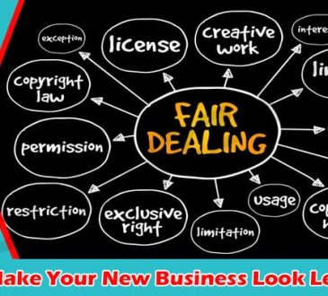 How to Make Your New Business Look Legitimate 2021