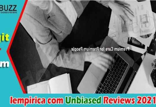 Iempirica Com Reviews 2021