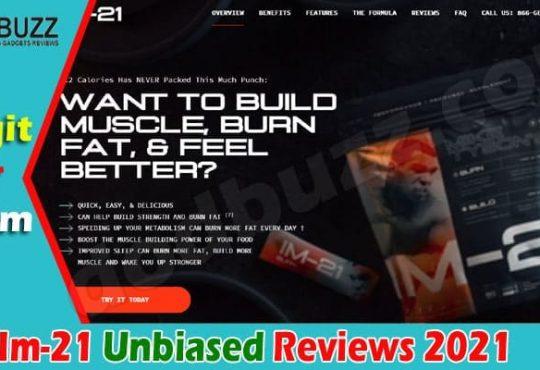 Im-21 Reviews 2021