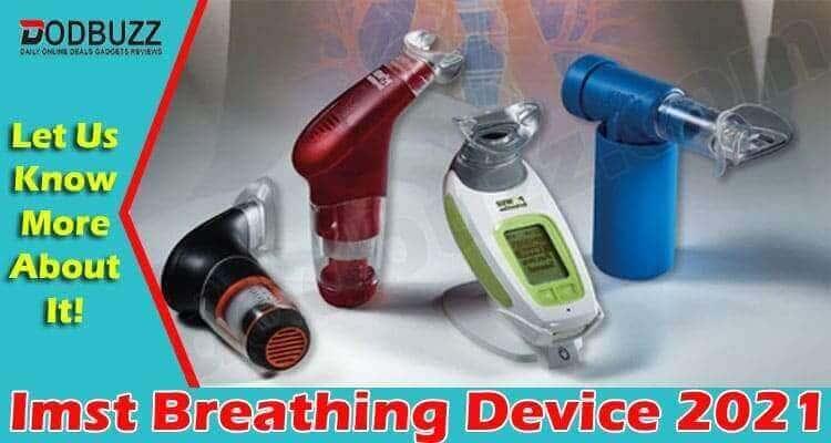 Imst Breathing Device 2021
