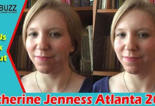 Katherine Jenness Atlanta 2021