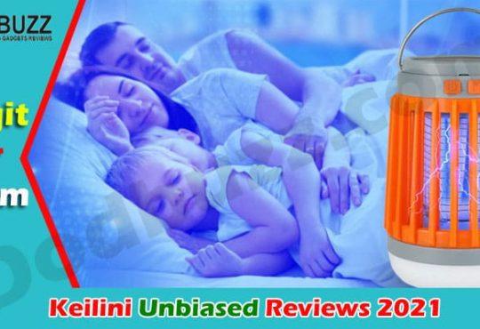 Keilini Reviews 2021