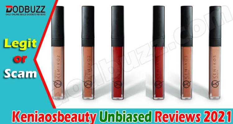 Keniaosbeauty Reviews 2021.