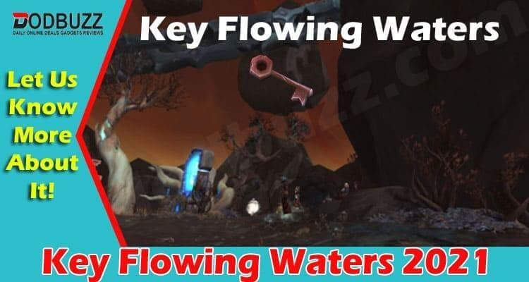 Key Flowing Waters 2021