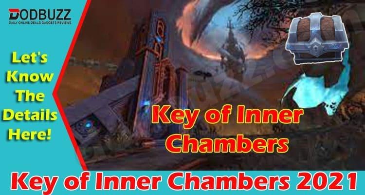 Key of Inner Chambers 2021
