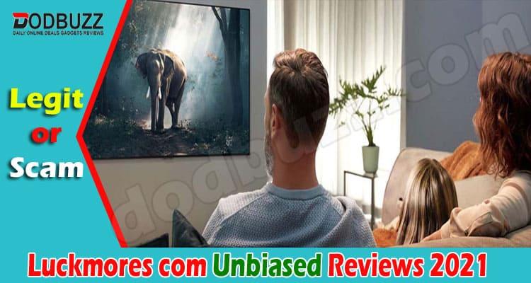 Luckmores Com Reviews 2021.