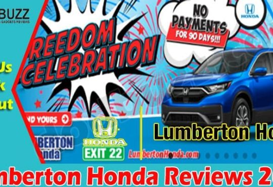 Lumberton Honda Reviews 2021
