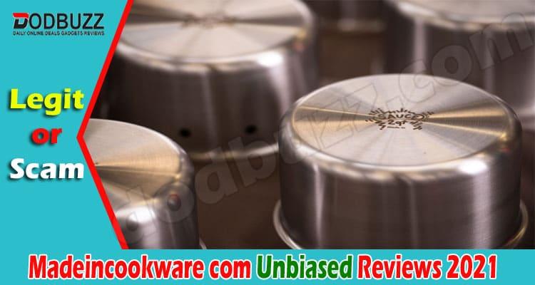 Madeincookware com Reviews 2021.