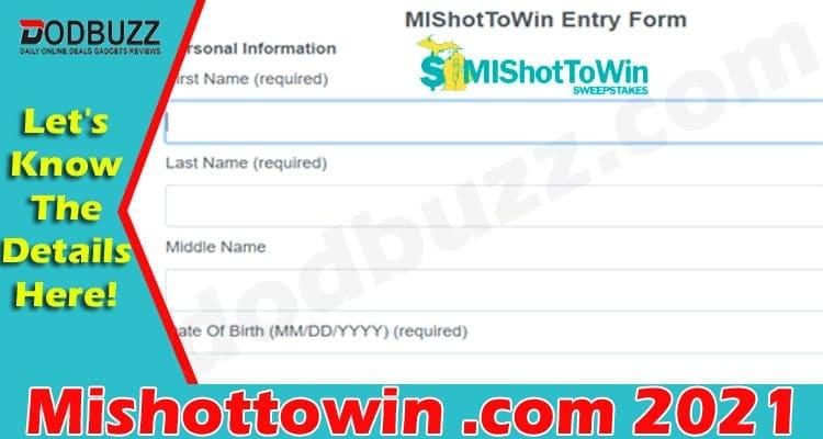Mishottowin .com 2021