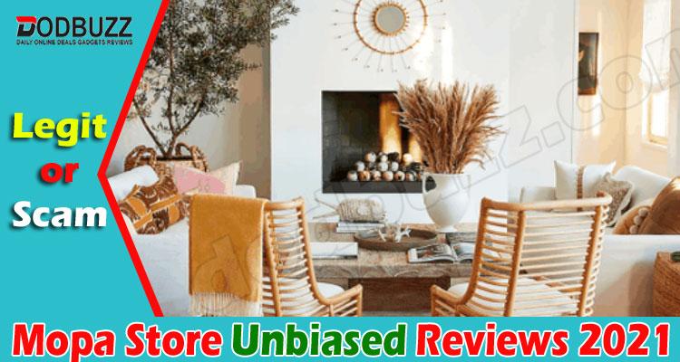 Mopa Store Reviews 2021.