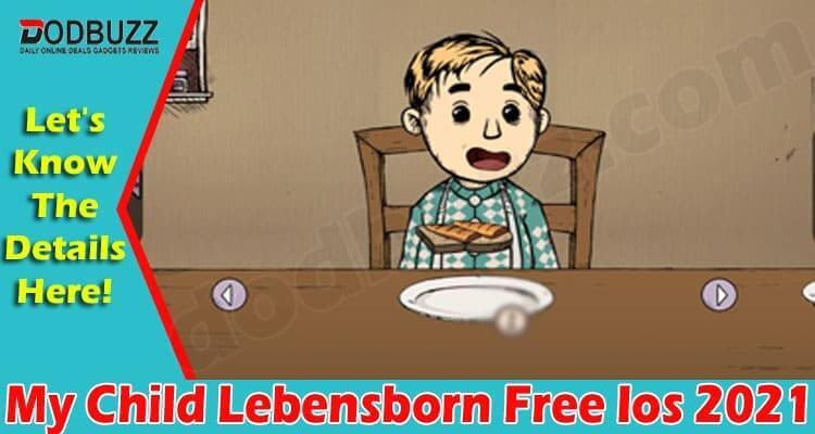 My Child Lebensborn Free Ios 2021