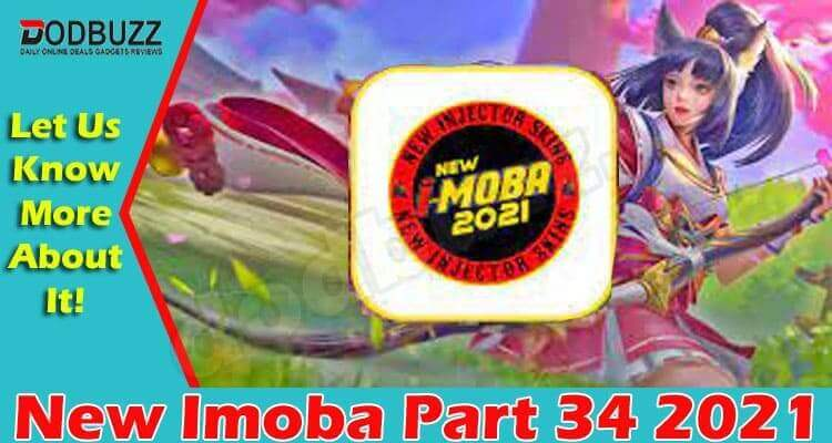 New Imoba Part 34 (July) About Smart Tool Application!