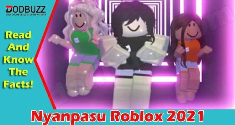 Nyanpasu Roblox 2021