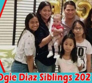 Ogie Diaz Siblings 2021