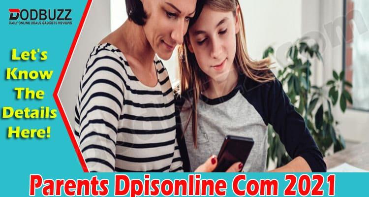 Parents Dpisonline Com 2021