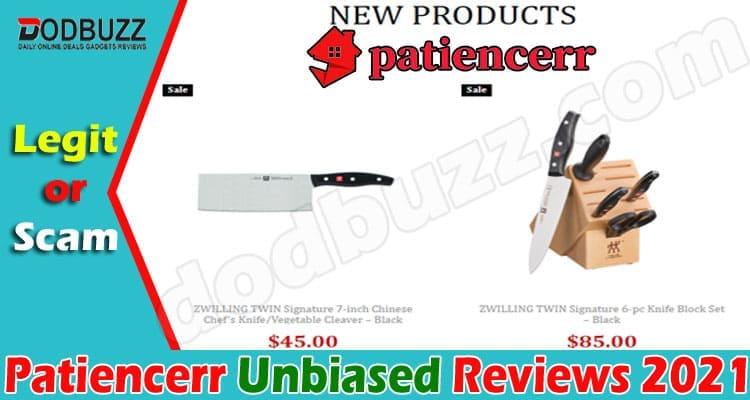 Patiencerr Reviews 2021