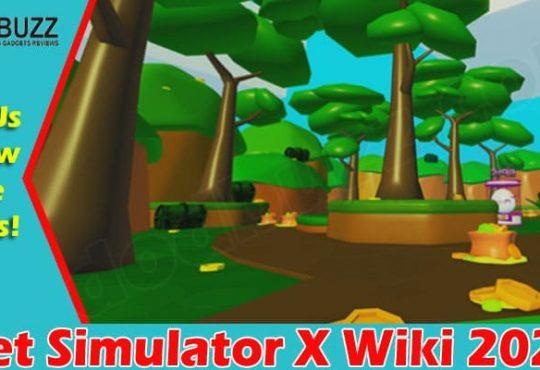 Pet Simulator X Wiki 2021