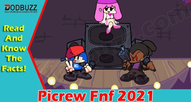 Picrew Fnf 2021