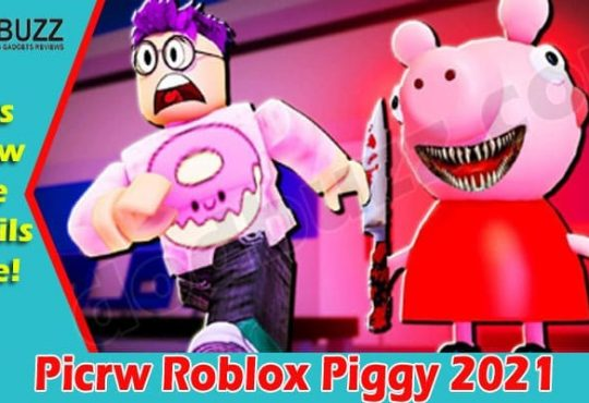 Picrw Roblox Piggy 2021